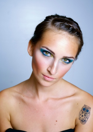 Houston Airbrush Makeup Artist & Hair Stylist