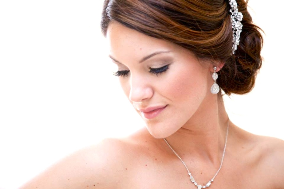 Wedding Makeup  - Houston Bridal Airbrush Makeup Artist